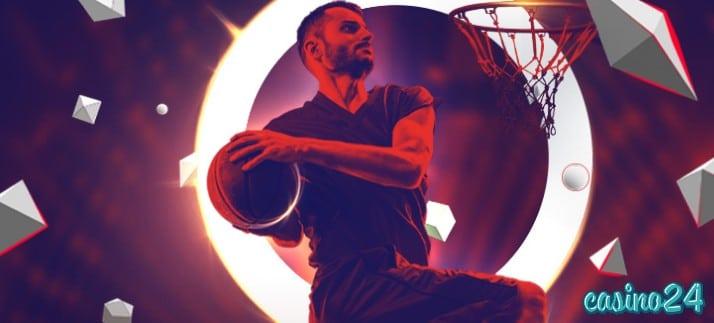 Optibet bezriska likmes NBA