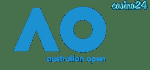 Synottip tenisa akcija