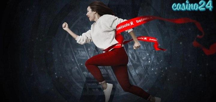 Betsafe online bezmaksas griezieni
