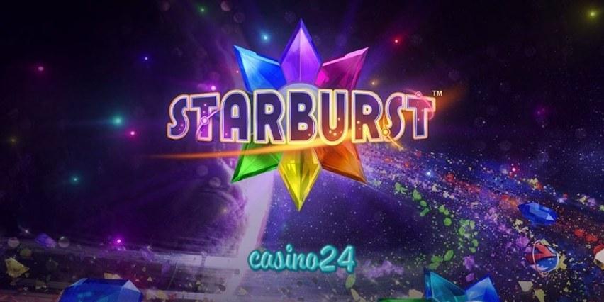 11.lv kazino akcija Starburst