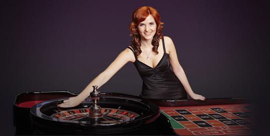 Casinoer p? nett