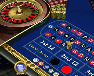 Is There a Free Online Roulette Game Worth Playing