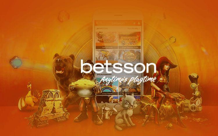 """Картинки по запросу """"Betsson casino"""""""