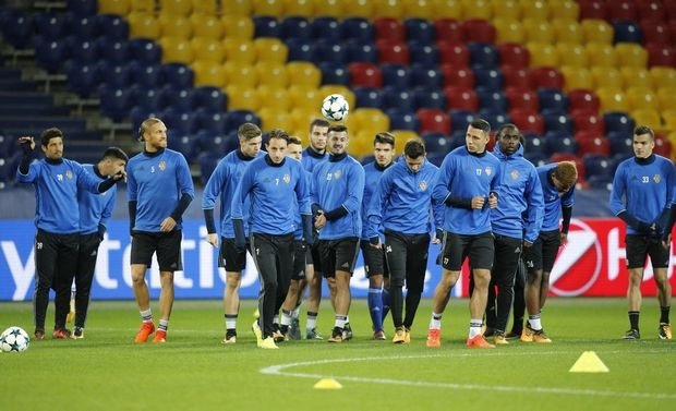 Preview: Champions League (day 3 – part 2)