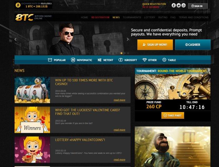 Best non uk online casino