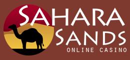 Sahara Sands Online Casino