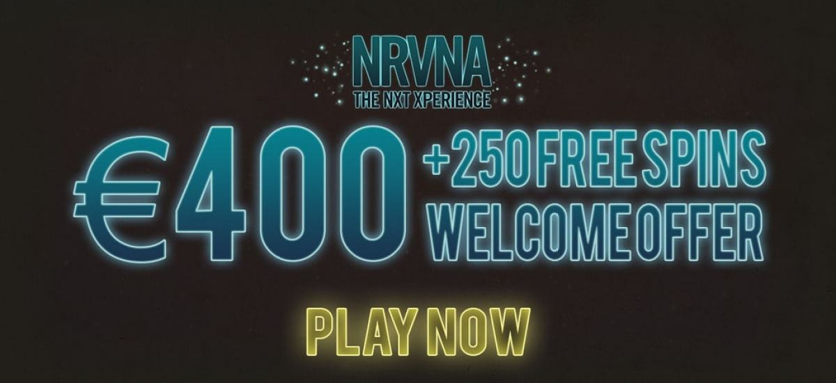 SpinEmpire Casino €400 Welcome Bonus Plus 250 Free Spins