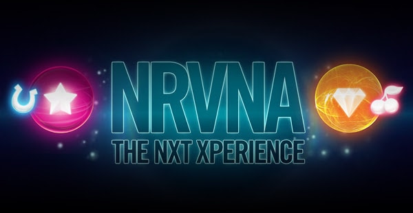 SpinEmpire NRVNA - The NXT Xperience
