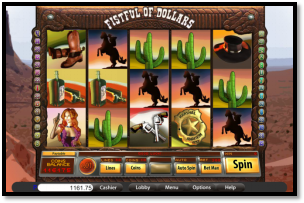 Lucky Creek Casino Instant Play