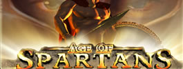 Lucky Creek Casino Free Spins Age of Spartans