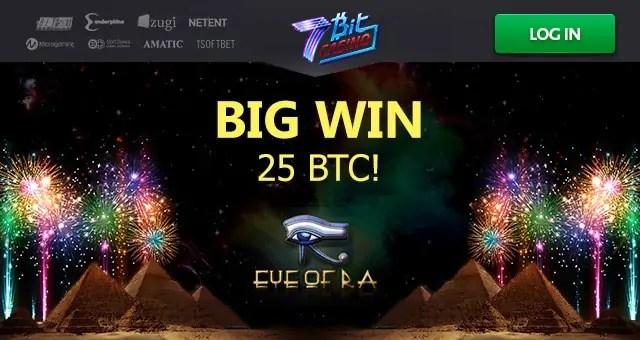 7bit casino bonus codes 2019