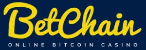 Betchain Online Bitcoin Casino