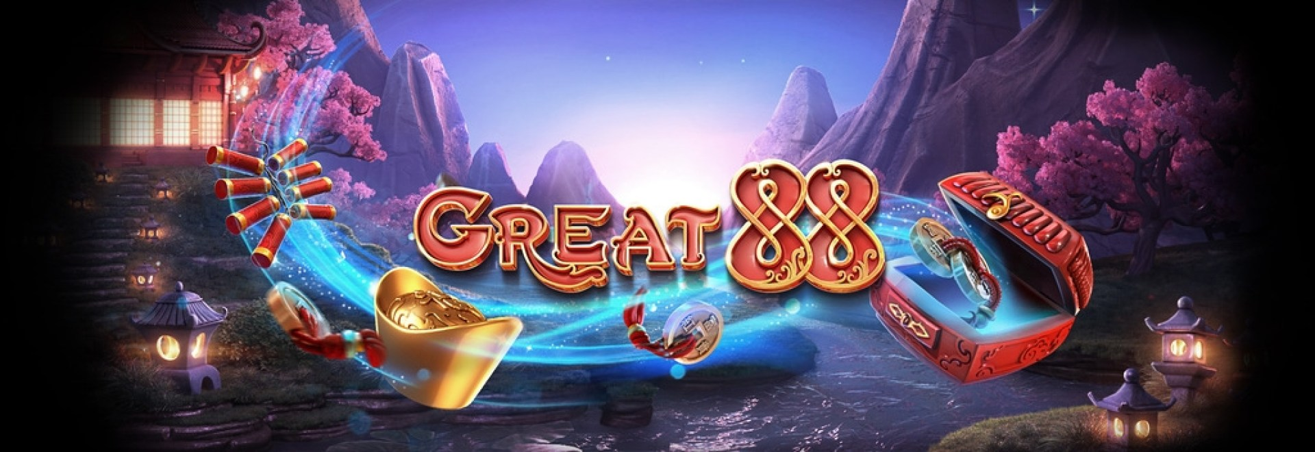 Betsoft Great 88; Black Diamond Casino; Box 24 Casino; Spartan Slots