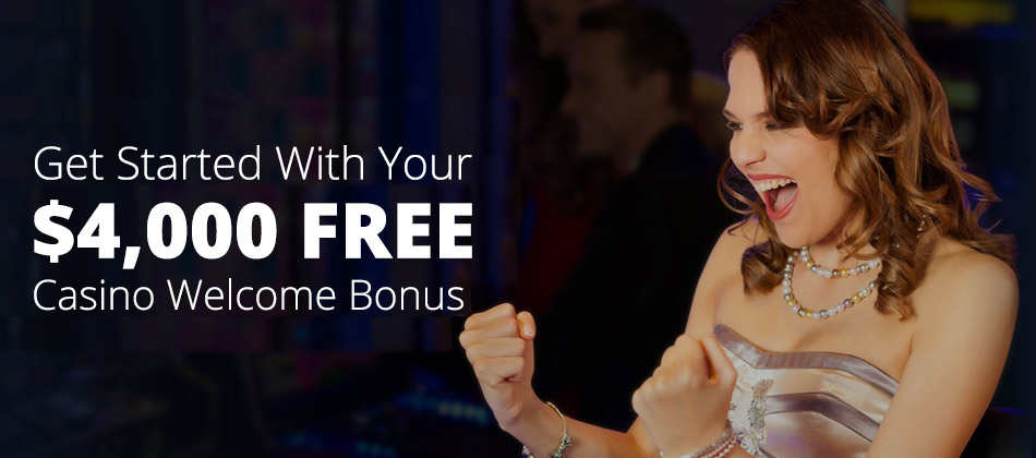 All Star Slots $400 FREE Welcome Bonus