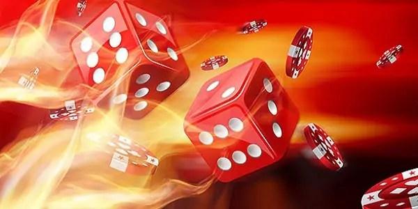 Betchain Bitcoin Online Casino Pocket Dice