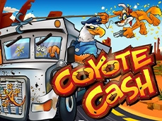 Club Player Casino COYOTE CASH RTG FREE Spins
