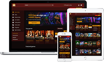 Thebes Casino Direct Registration