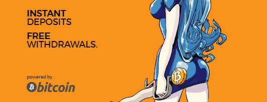 Slots.com Bitcoin BTC Instant withdrawal anonymous deposit