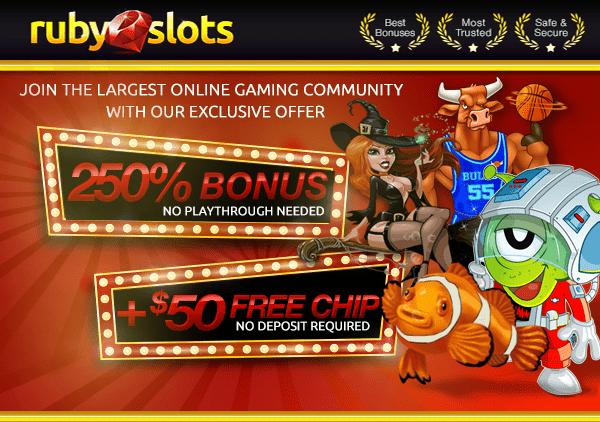 Casinos with free chips new player reward seneca casino in niagra falls