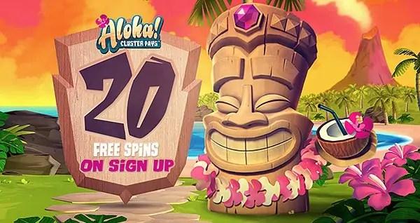Bitstarz Bitcoin Casino 20 FREE Spins