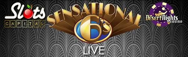 Live Casino 365