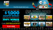 SlotoCash Casino 200% Jackpot Bonus