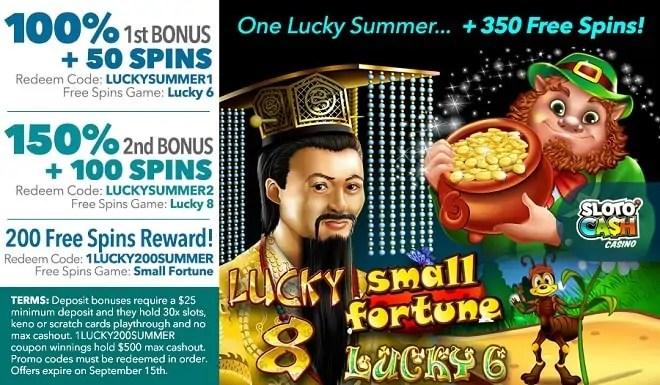 Lucky casino summer casino slots no download 888