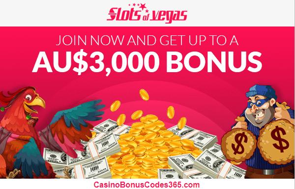 Online casino australia sign up bonus