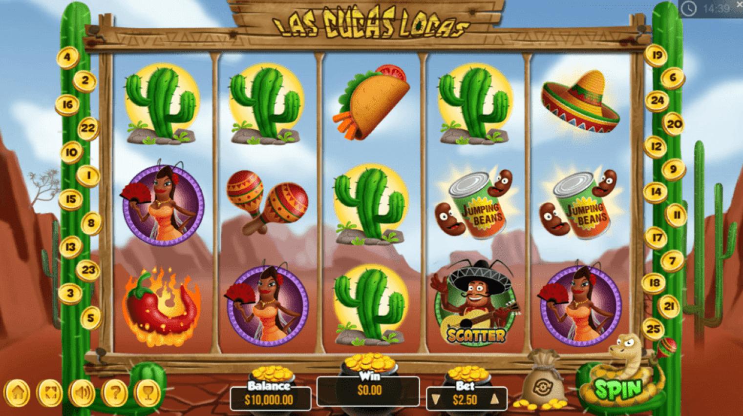 breakout casino bonus code