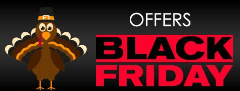 Slots Capital Online Casino Thanksgiving Black Friday Deals