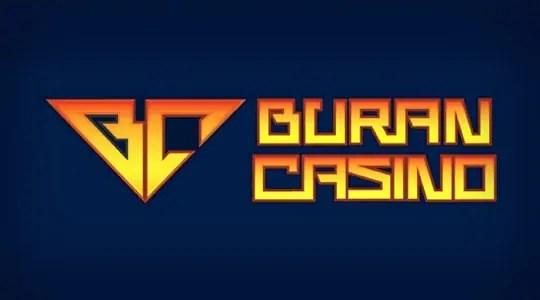 buran casino bonus code
