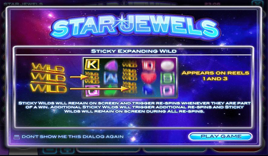 Vegas2Web Casino Rival Gaming Star Jewels