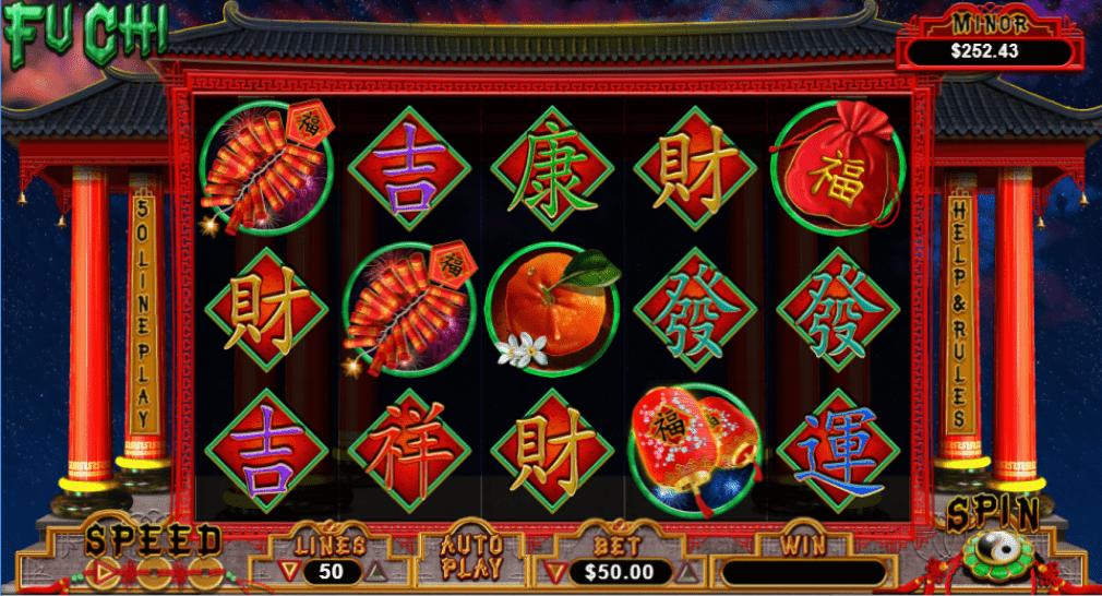 casino fu