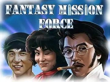 Fair Go Casino RTG Fantasy Mission Force