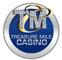 Treasure Mile Casino CBC365 Monday Slots Tournament