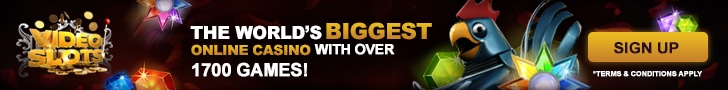 VideoSlots 17000 Games