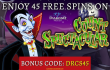 Diamond Reels Exclusive No Deposit FREE Spins RTG Count Spectacular