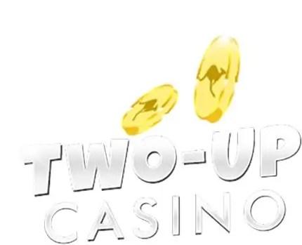 bonus code two up casino