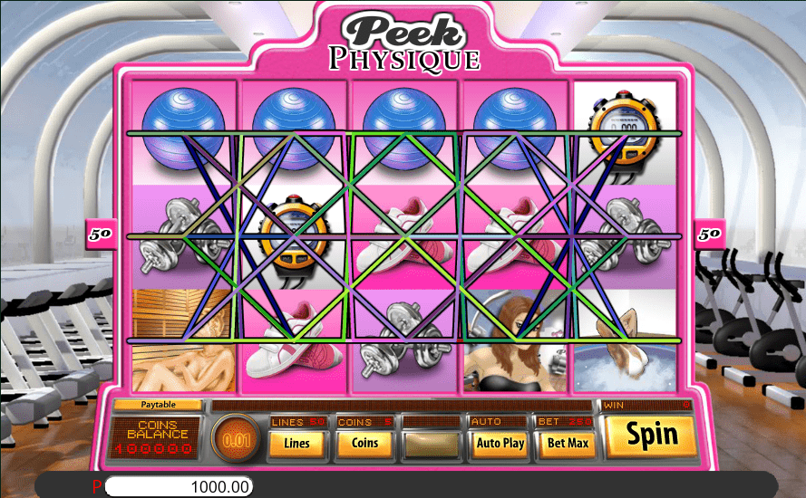 Jackpot Wheel FREE Spins Saucify Peek Physique