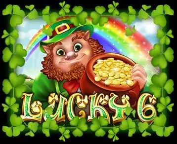 Captain Jack Casino RTG Lucky 6