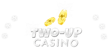 Two-Up Casino $25 Exclusive FREE Chip