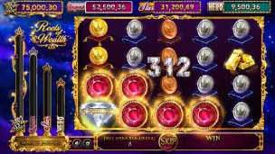 Spartan Slots Box 24 Casino Black Diamond Casino Betsoft Reels of Wealth