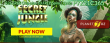 Planet 7 OZ Casino Exclusive Deal $25 FREE Chip plus 10 FREE Spins RTG Secret Jungle