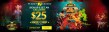 Planet 7 Casino $25 FREE Chip Exclusive Deal