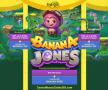 Fair Go Casino RTG Banana Jones Snakes and Ladders Board Game Match Bonus and FREE Chips