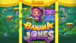 Slotastic Online Casino new RTG Game Banana Jones 200% up to $800 extra Bonus