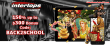 Intertops Casino Red 150% up to $300 September Special Deal