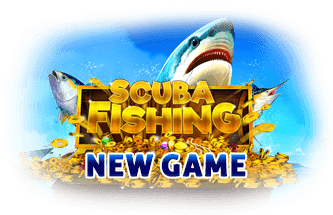 Fair Go Casino RTG Scuba Fishing