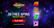 Vegas2Web Casino 50 FREE Spins Exclusive Deal Rival Gaming Star Jewels