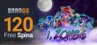 Casino Brango RTG i Zombie New Game 120 FREE Spins